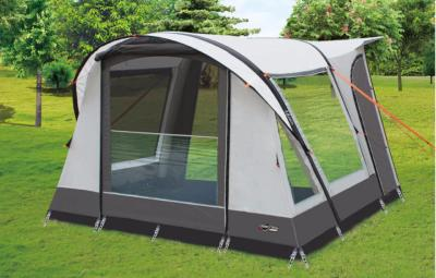 2018 Camptech Motoair