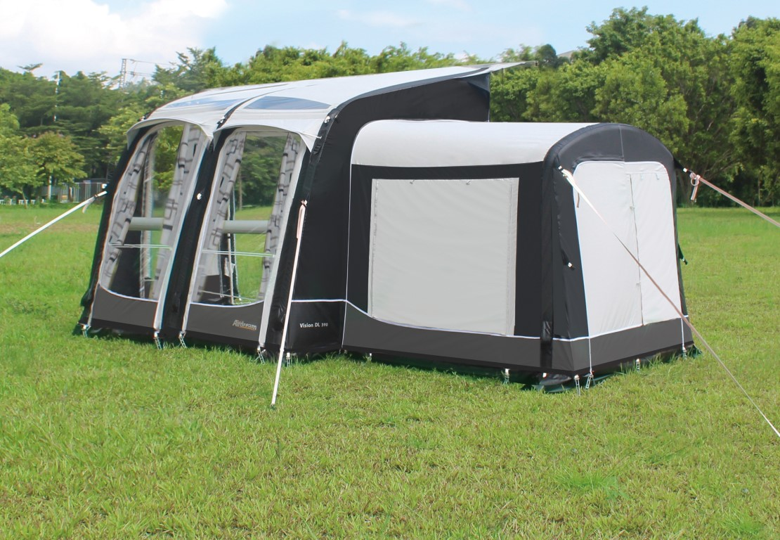 2020 Camptech AirDream 300 Vision DL