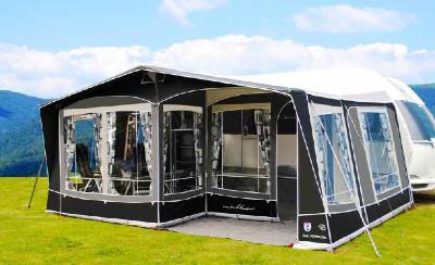 2020 Walker Palladium 350 Easy-Door Awning