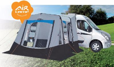 Trigano Recife Inflatable Motorhome Awning