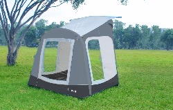 Camptech Ascot Air Porch