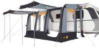 2017 Eurovent Luna Aircamp 390 Inflatable Porch Awning