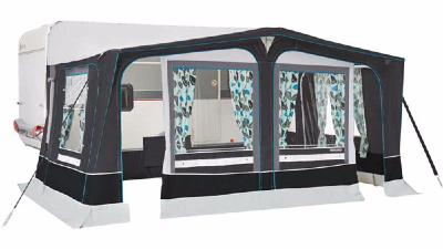 Trigano Eurovent Austral 300 Awning