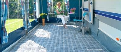 Jolax Awning Carpet: