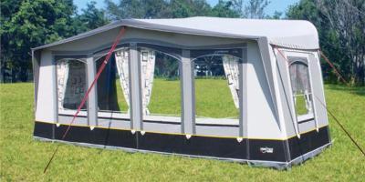 Camptech Atlantis DL Caravan Awning