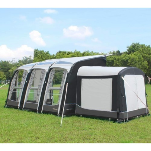 Camptech Airdream Vision Dl Jeff Bowen Awnings
